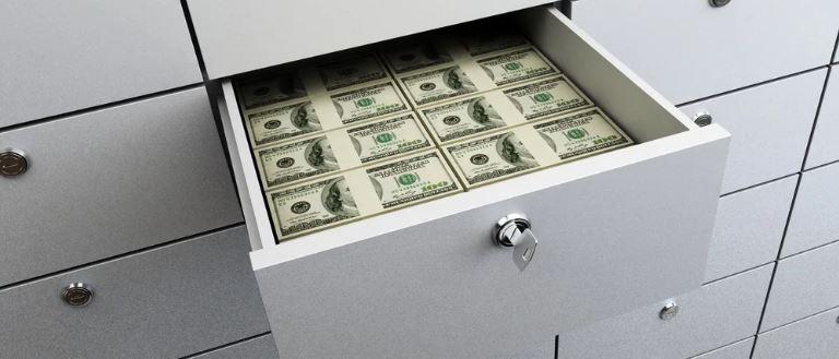депозитный банковский счет