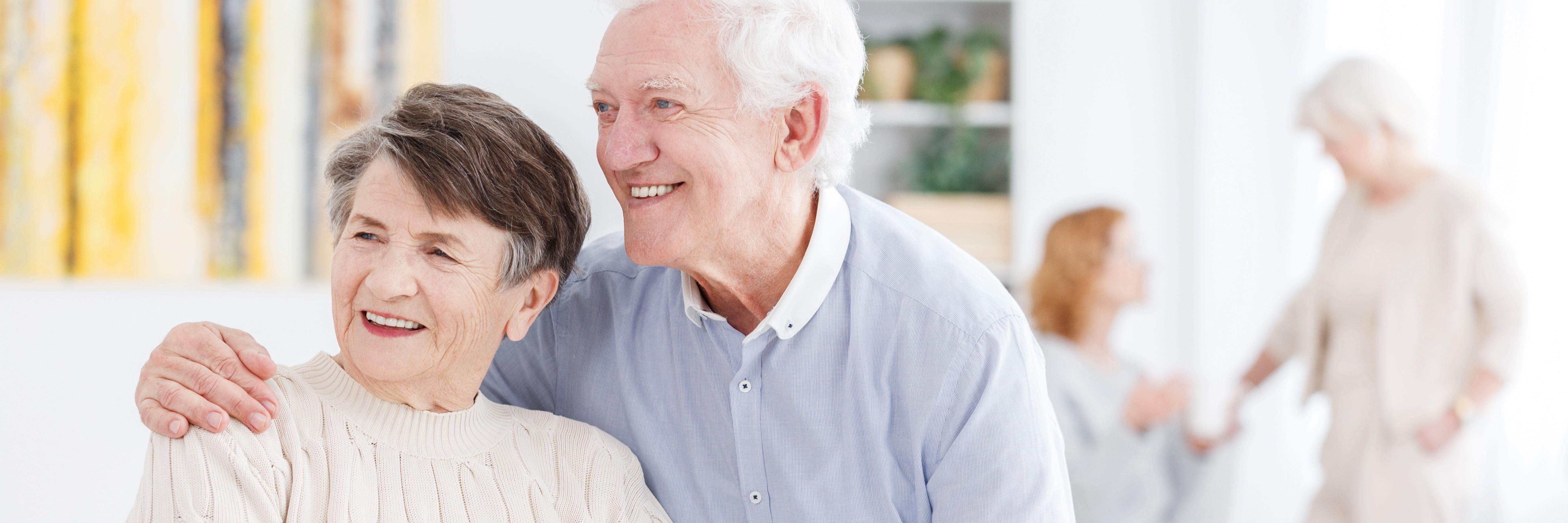 Для пенсионеров